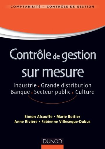 Controle De Gestion Sur Mesure Bookpdf Livresgratuit Comptabilite De Gestion Gestion Apprendre La Comptabilite