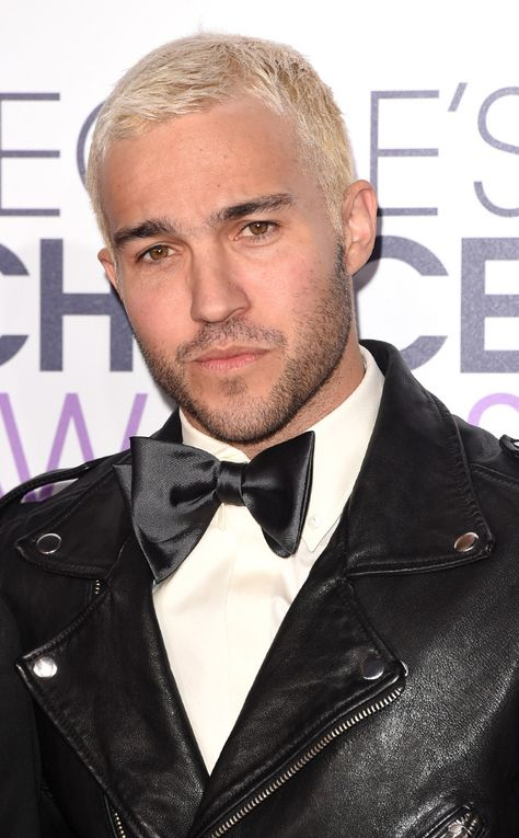 Pete Wentz Talks Bipolar Disorder, Fears Son Bronx Will Suffer One Day, Too