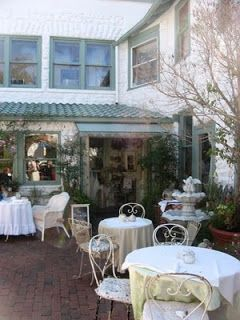 The Garden Gate Tea Room In Florida Tea Room Garden Gates