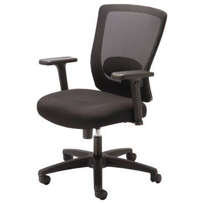Alera Alera Envy Series Ergonomic Mesh Task Chair Mesh Office