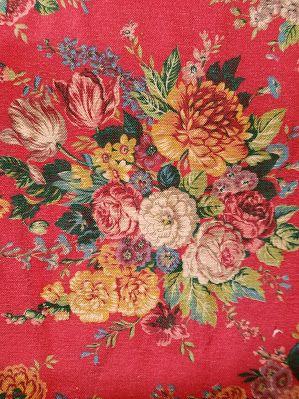 Ralph Lauren Aylesbury Curtain Panel Lined 84 X 42 Fabric