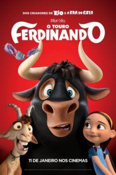 Assistir O Touro Ferdinando Dublado Online No Livre Filmes Hd O