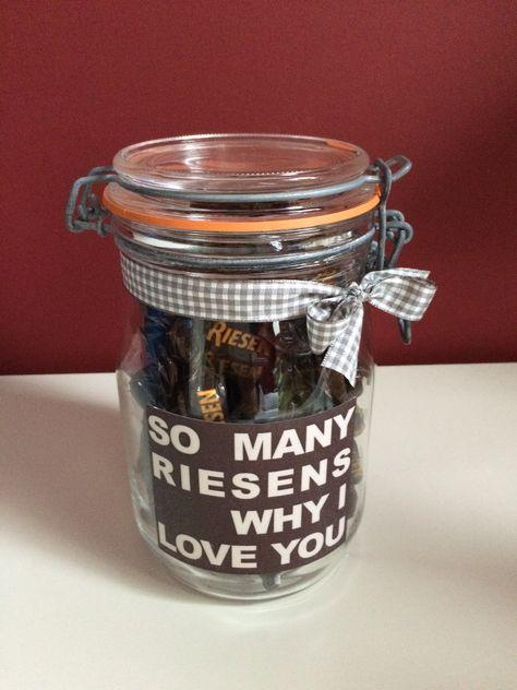 Tolle Geschenkidee für einen Mann (Liebsten) auch gern zum Valentinstag oder eben auch zum Muttertag oder für´ne liebe Freundin