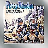 Perry Rhodan Silberedition Band 38 Verschollem In M 87 12 Audio Cds H G Ewers Kurt Mahr William Voltz Horbuch In 2020 Perry Rhodan Bucher Und Verschollen