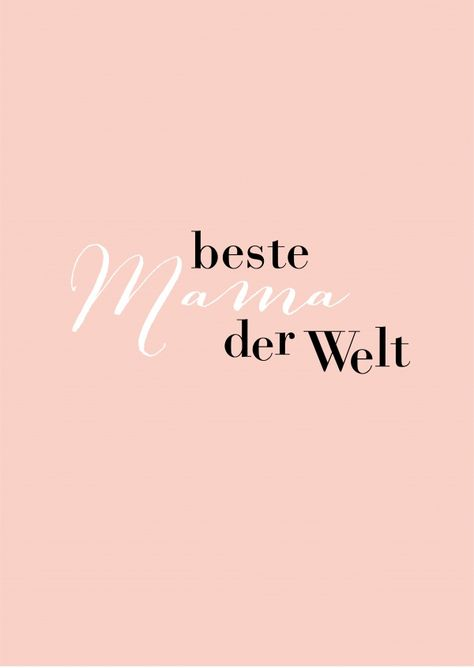 beste Mama der Welt   Muttertag   Echte Postkarten online versenden   MyPostcard.com