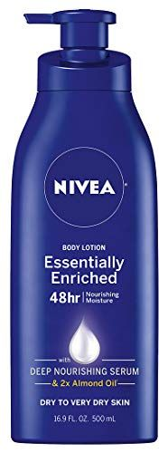 15 Best Nivea Skin Care Products Of 2020 That Really Work Body Lotion Nivea Skin Care Products Moisturizer