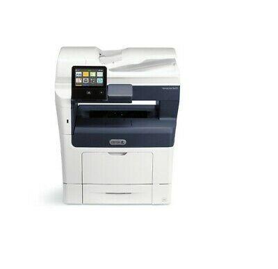 Xerox Versalink B405 Dn Monochrome Multifunction In 2020 Monochrome Printer