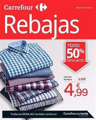 Rebajas En Carrefour En Moda Ya Han Llegado Las Rebajas A Carrefour En Moda Textil Cambia Toda La Ropa De Tu Armario Para La Nueva Mens Tops Shirts Fashion