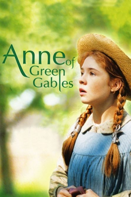 Anne Of Green Gables 1985 With Images Anne Of Green Green
