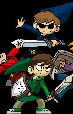 Eddsworld x Male! Reader lemons and fluffs (REQUESTS OPEN) - Tord