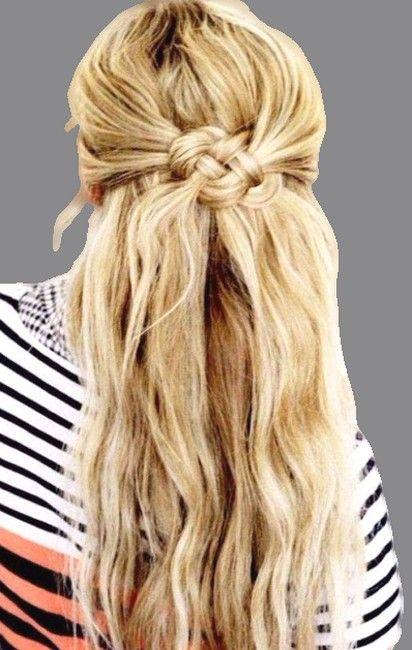 39 Gorgeous Wedding Hairstyle Half Up Half Down Make You Perfect Hair Styles Half Up Hair Long Blonde Hair