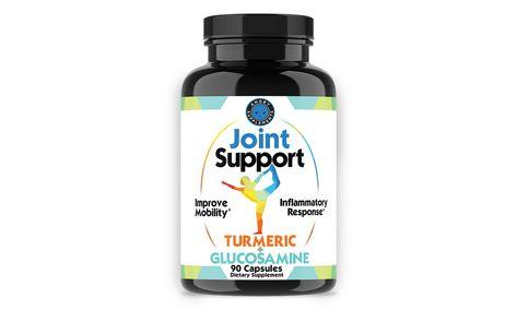 Joint Support w. Glucosamine Garcinia w. Probiotics and Garcinia Cambogia PM $19.97 End Date: 2019-08-18 05:04:38 Original price: $26.24