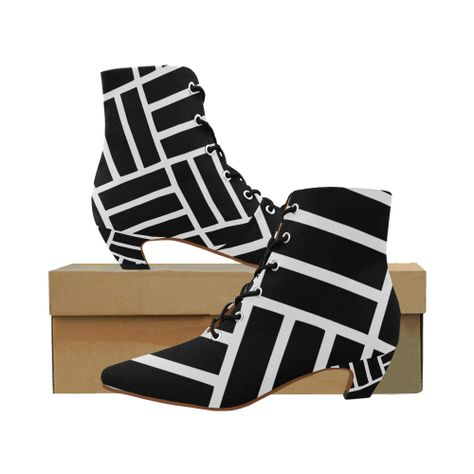 4b4a9bed558c LOW HEEL - POINTED TOE womens designer BOOT www.nocturnalabstract.com  offering trendy