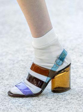 Must Try 2020 Shoes Trends Di 2020 Sepatu