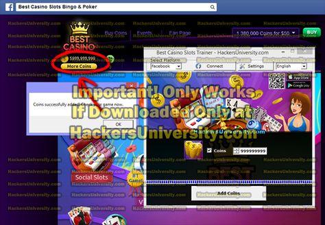 Best Casino Slots Cheats