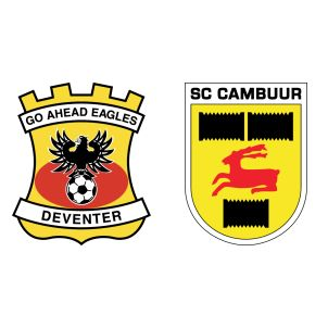 Go Ahead Eagles Vs Cambuur Live Match Statistics And Score Result For Netherlands Eerste Divisie Awesomegreece Top Greek Islands And Beaches Live Matches Eagles Vs Top Greek Islands