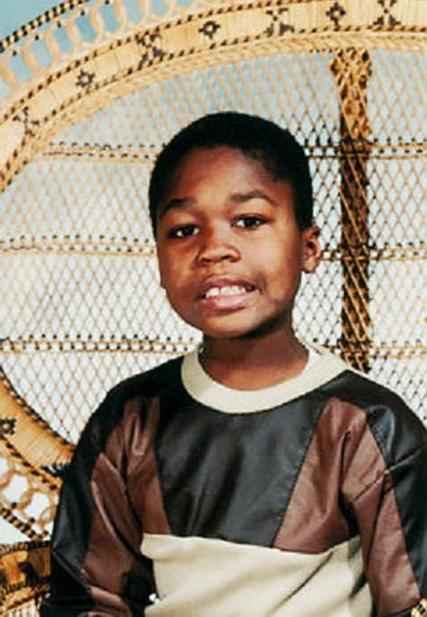 50 Cent Is Listed Or Ranked 2 On The List 17 Adorable Photos Of Rappers When They Were Kids In 2020 Young Celebrities Celebrity Babies Celebrity Yearbook Photos