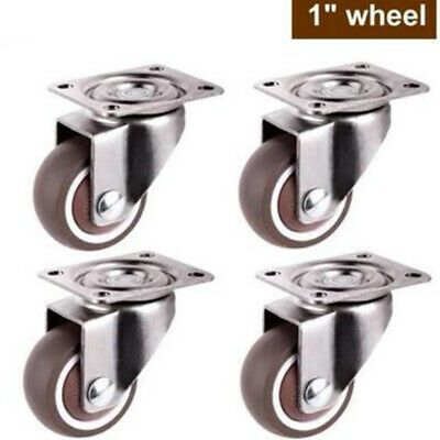 Pin On Casters And Wheels Material Handling
