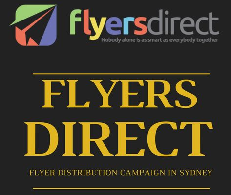 cost of flyers advertising