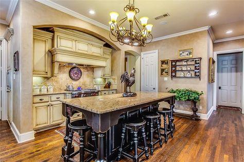 3030 Merlin Dr Lewisville Tx 75056 Zillow Kitchen Home