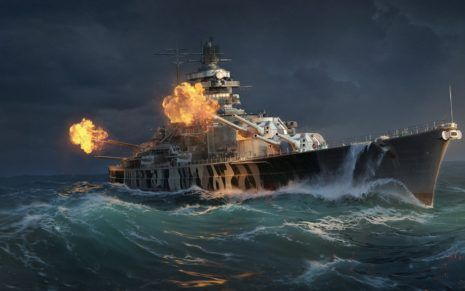 Battleships Online Wallpaper Hd World Of Warships Wallpaper