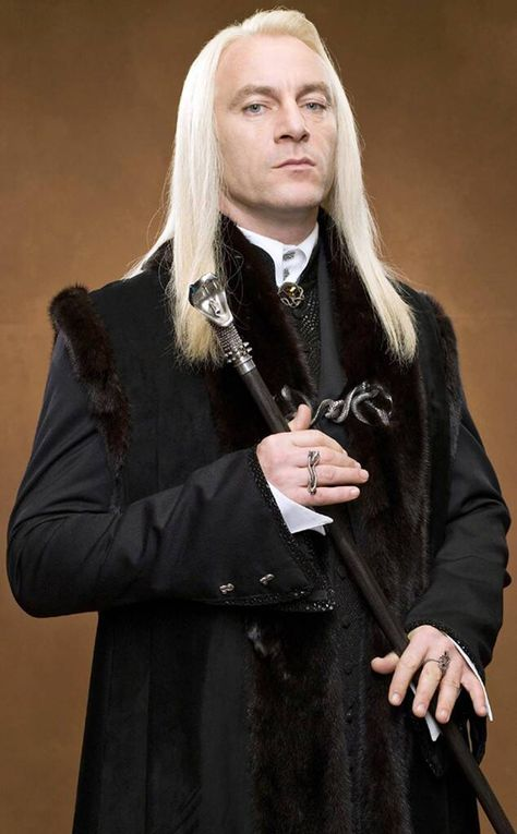 Jason Isaacs Almost Turned Down the Role of Lucius Malfoy in Harry Potter - E! Online