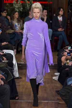 Vetements Spring 2016 Ready-to-Wear Fashion Show Collection: See the complete Vetements Spring 2016 Ready-to-Wear collection. Look 26