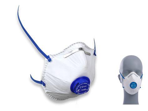 maschera ffp1 nr d