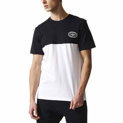 7a5314d72 adidas TNT Trefoil Tee - Mens T Shirts
