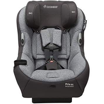 Maxi Cosi Pria 85 Review >> Maxi Cosi Pria 85 Convertible Car Seat Shadow Grey Sweater