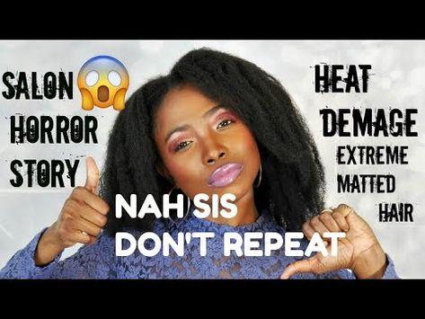 Avoid Setbacks   BEST Survivor Solution Tips   Natural Hair Growth Journey