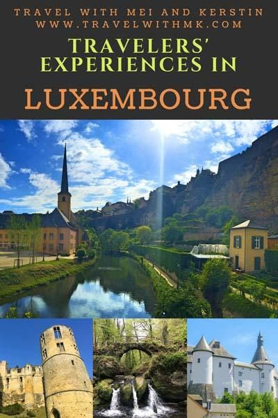 Luxembourg: our country from the perspectives of travelers | Awesome