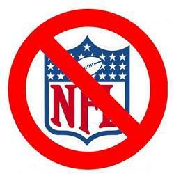 Boycott NFL Games. If all the players start siting down during the National… without 2nd thought and Ive waited 3 years for this season and I hope to God others aint as stupid