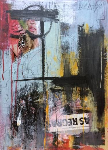 Untitled Abstract Artists Abstract Painting