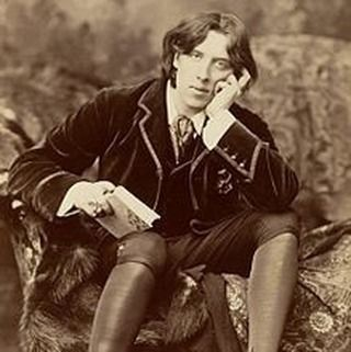 Pin On Thi Day In History Oscar Wilde Essay Disobedience