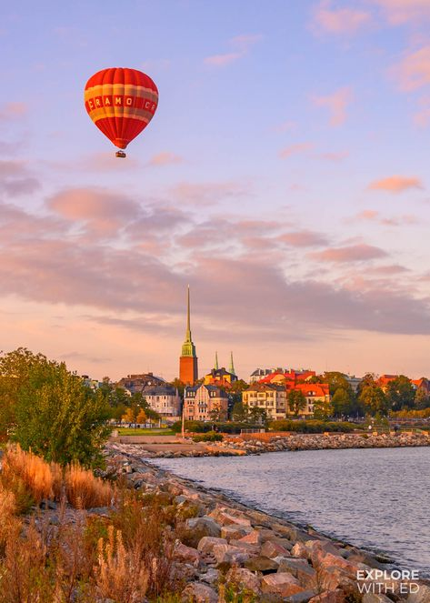 How To Make The Most Of A Day In Helsinki, Finland