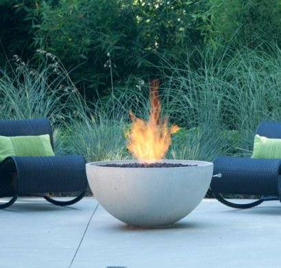 The Summer Can Be Extended With An Outdoor Gas Fireplace Decoration Top Outdoor Gas Fireplace Gas Fireplace Outdoor