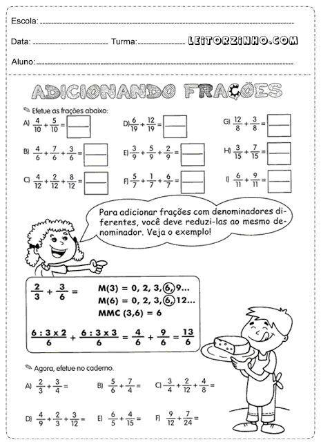 Pin Em Estudos Kids