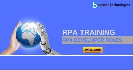 RPA is an IT course that has high relevance in the