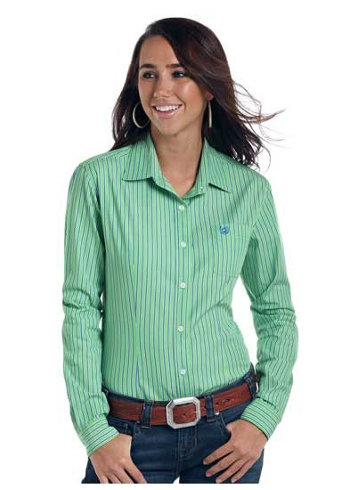 2978792b1d Panhandle Rough Stock Padre Island Top   Women's Western Shirts and ...