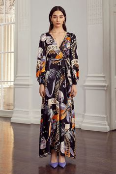 Temperley London Resort 2020 Fashion Show Temperley London Resort 2020 Collection - Vogue