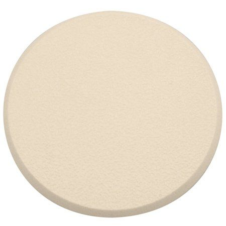Wall Protector 7 In Textured Surface Rigid Vinyl Off White