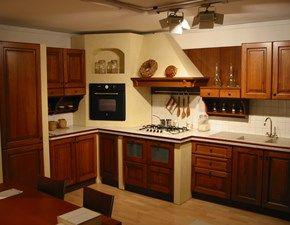 Cucina Marchi Cucine Doralice Offerta Outlet Cucine Country Cucina Ad Angolo Cucine