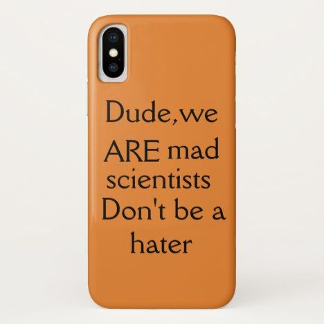 Orphan Black quotes iphone case