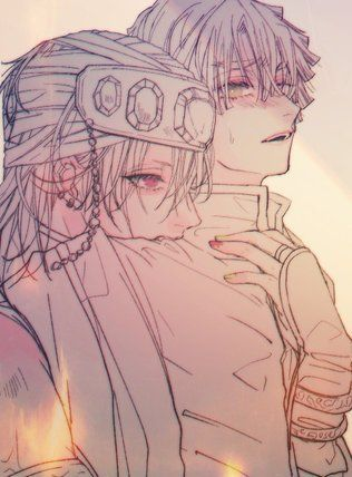 Zenitsu X Uzui Tengen Anime Character Design Cute Anime Guys Anime Couple Kiss 20 works in agatsuma zenitsu & uzui tengen. zenitsu x uzui tengen anime character