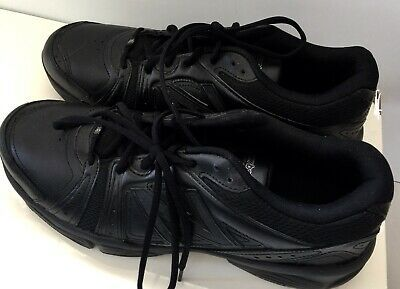 Men's Black New Balance Training Shoes