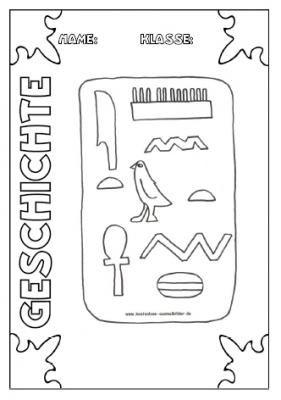 Deckblatt Geschichte Ausdrucken Geschichte Deckblatt Deckblatt Deckblatt Schule