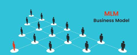 Multi Level Marketing MLM Software
