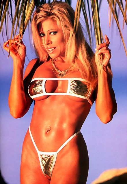 Wwe diva terri runnels nude much regret