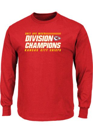 017a41723 Patrick Mahomes Kansas City Chiefs Red 2018 MVP Player Tee